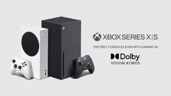Xbox Series X|S получит Dolby Atmos и Dolby Vision